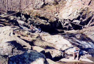 Shenandoah 2005 Pics